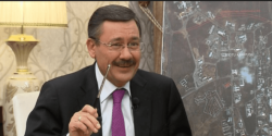 Foreign powers performing 'earthquake tests' near Istanbul to destroy economy: Ankara mayor &#82 ...