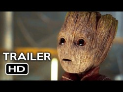 Guardians of the Galaxy 2 Trailer + Super Bowl Trailer (2017) Chris Pratt Sci-Fi Action Movie HD ...