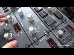 HD Cockpit Scenes – 737 Start Up – YouTube
