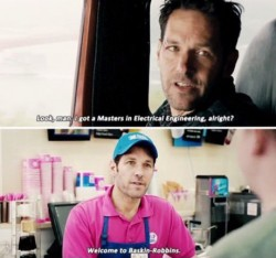 Most Realistic Scene In a Marvel Movie