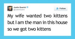 15+ Hilarious Tweets About Married Life That Perfectly Sum Up Marriage | Bored Panda