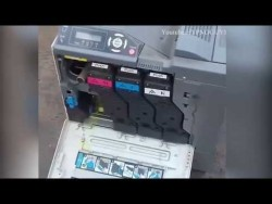 How To Fix a Printer Like a Boss, (Absolute nutters!) – YouTube