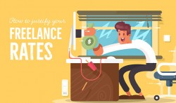 How to Justify Your Freelance Rates Without Feeling Embarrassed ~ Creative Market Blog