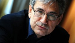 Hürriyet refuses to publish interview with author Pamuk for saying 'no' in referendu ...