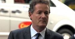 I See You, Piers Morgan