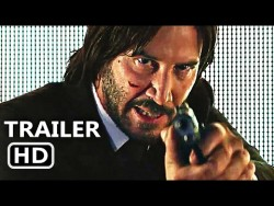 JΟHN WІCK 2 Super Bowl Trailer (2017) Keanu Reeves, Action Movie HD – YouTube