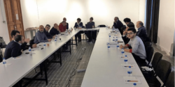 Lawyers speak on behalf of journalists about their ever difficult lives in Turkish jails – ...
