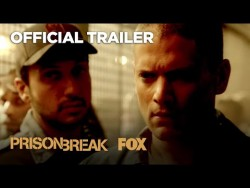 Official Trailer | Season 5 | PRISON BREAK – YouTube