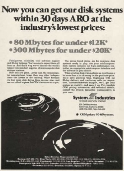 9 Old Computers Ads you did not see