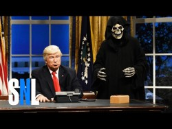 Oval Office Cold Open – SNL – YouTube