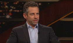 "Sam Harris Responds to the ""Muslim Ban"" 