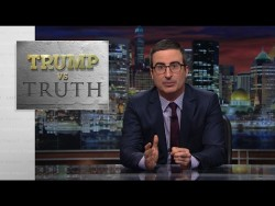 Trump vs. Truth: Last Week Tonight with John Oliver (HBO) – YouTube