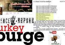 Turkish court bans access to websites exposing gov't graft, purge, torture in prisons &#82 ...