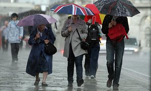 UK has 'worst quality of life in Europe' | Money | The Guardian