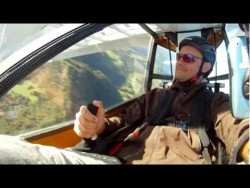 What A Hang-Glider – YouTube