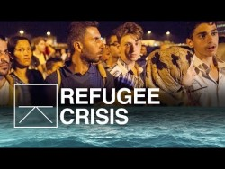 Why Aren't Wealthy Arab States Taking In Refugees? – YouTube