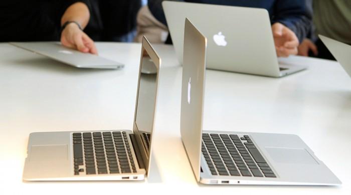 Apple's achilles heel: CIA hacks MacBook computers with 'Sonic Screwdriver'  — RT Viral