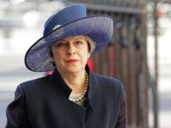 Article 50 is going to give Theresa May the powers of a monarch under 'Henry VIII clauses' | The ...