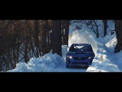 Boxersled! Subaru WRX STI vs an Olympic Bobsled Run – YouTube