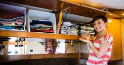 9 Clever Organizing And Storage Hacks For Your Small RV Space