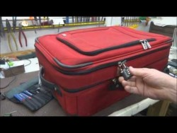 (248) Defeat Dishonest Baggage Handlers – YouTube