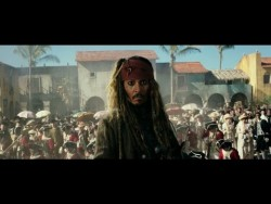 EXCLUSIVE! 'Pirates of the Caribbean: Dead Men Tell No Tales' Trailer – YouTube