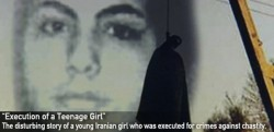Execution of a Teenage Girl (2006) – In 2004, 16 year old Atefeh Sahaaleh was executed in  ...