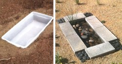 Expert DIYer uses plastic storage bins in ways I never expected. Here are 8 fantastic ideas