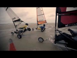 Extreme Land Yachts – 40+MPH!!! – YouTube