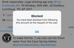 Global alcohol brands blocked from social media in Turkey – Turkey Blocks