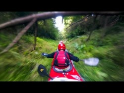 GoPro: Return to the Ditch – Tandem Kayak – YouTube
