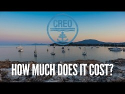 How Much Does It Cost to Live On a Sailing Boat? Ep6 – YouTube