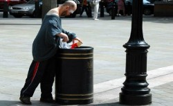 In Tory Britain, people are being branded criminals for taking food from bins | The Canary
