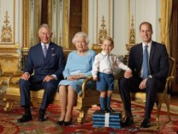 MPs take 13 minutes to double Royal family income and approve £360m Buckingham Palace refurbishm ...