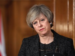 Prime Minister Theresa May refuses to publish her tax return – Business Insider