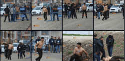 Questions linger why 23 year old Kurkut got to be killed by police officers at Newroz Park &#821 ...