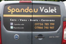 Spruce Springclean and 26 other brilliant punning business names in Cornwall | Cornwall Live