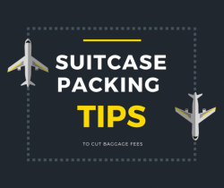 12 Suitcase Packing Tips to Cut Baggage Fees | Little Family Adventure
