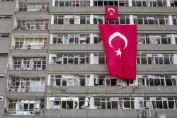 The case against Turkey – POLITICO