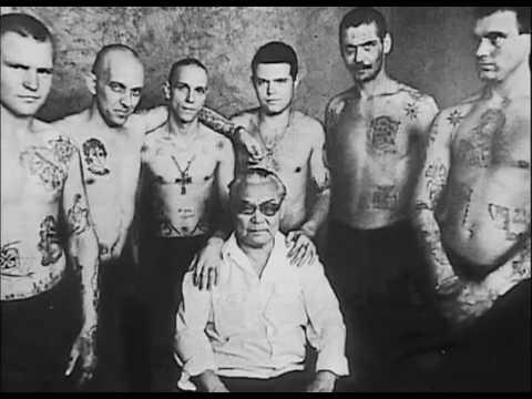 The History of The Russian Mafia  – Documentary – YouTube
