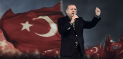 Turkey Is a Dictatorship Masquerading as a NATO Democracy | Foreign Policy
