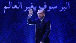 Turkey's Erdogan warns Dutch will pay price for dispute – BBC News
