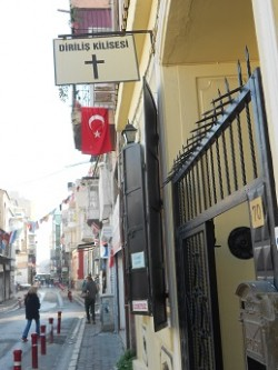 Turkish Prime Minister: we could accelerate US pastor's trial – World Watch Monitor