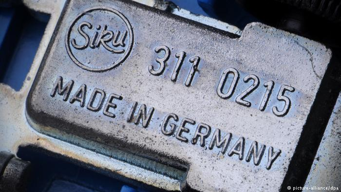 "TIL the ""Made in [Country]"" mark was first established by the UK in 1887 in order to ..."