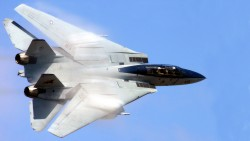 Grumman F-14 Tomcat, my favourite plane, such a shame they arent flying any more
