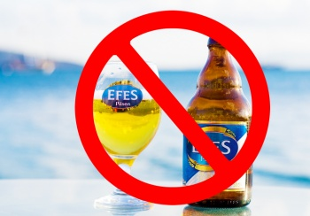 Alcoholic Beverages Banned in Public Places in Antalya in Latest News – YellAli