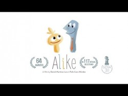 Alike short film – YouTube