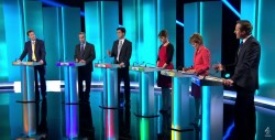 BBC And ITV To Defy Theresa May And Hold General Election 2017 TV Debates Anyway | The Huffingto ...