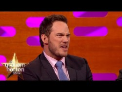 Chris Pratt Absolutely Nails TOWIE Accent – The Graham Norton Show – YouTube