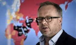 'Downward spiral': UK slips to 40th place in press freedom rankings | Media | The Gu ...